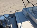24 ft. Harris FloteBote 220 Solstice SL Triple Tube w/175 Verado Pontoon Boat Rental Phoenix Image 9