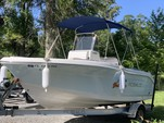 18 ft. Robalo R180 CC w/F115XA  Center Console Boat Rental Orlando-Lakeland Image 3