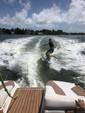 25 ft. Nautique G25 Coastal Addition Ski And Wakeboard Boat Rental Miami Image 10