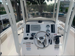 22 ft. Robalo S222 Center Console Boat Rental Tampa Image 3