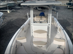 22 ft. Robalo S222 Center Console Boat Rental Tampa Image 6