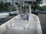 22 ft. Robalo S222 Center Console Boat Rental Tampa Image 4