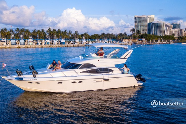 Rent a Other motor yacht in Hallandale Beach, FL near me