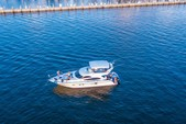 50 ft. Dyna 50' Flybridge Motor Yacht Boat Rental Miami Image 23