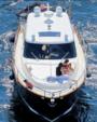 44 ft. Austin Parker 44 Cruiser Boat Rental Miami Image 6