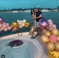 44 ft. Austin Parker 44 Cruiser Boat Rental Miami Image 8