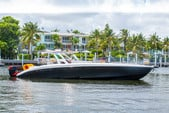 43 ft. Midnight Express 43 Open Center Console Boat Rental West Palm Beach  Image 23