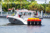 43 ft. Midnight Express 43 Open Center Console Boat Rental West Palm Beach  Image 25