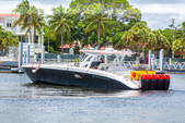 43 ft. Midnight Express 43 Open Center Console Boat Rental West Palm Beach  Image 26