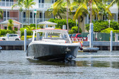 43 ft. Midnight Express 43 Open Center Console Boat Rental West Palm Beach  Image 27