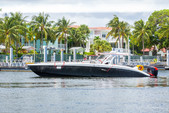 43 ft. Midnight Express 43 Open Center Console Boat Rental West Palm Beach  Image 28
