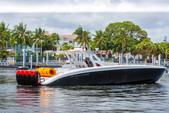 43 ft. Midnight Express 43 Open Center Console Boat Rental West Palm Beach  Image 29