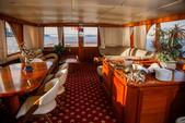 80 ft. Chris Craft Roamer Motor Yacht Boat Rental New York Image 28