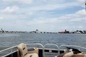 22 ft. Sun Tracker by Tracker Marine Fishin' Barge 22 XP3 w/150ELPT 4-S Pontoon Boat Rental Fort Myers Image 10