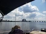 22 ft. Sun Tracker by Tracker Marine Fishin' Barge 22 XP3 w/150ELPT 4-S Pontoon Boat Rental Fort Myers Image 18
