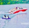 24 ft. Yamaha SX240 High Output  Jet Boat Boat Rental Miami Image 9