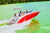 24 ft. Yamaha SX240 High Output  Jet Boat Boat Rental Miami Image 8