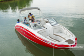24 ft. Yamaha SX240 High Output  Jet Boat Boat Rental Miami Image 7