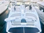 24 ft. Yamaha SX240 High Output  Jet Boat Boat Rental Miami Image 3