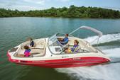 24 ft. Yamaha SX240 High Output  Jet Boat Boat Rental Miami Image 12