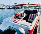 21 ft. Sea Ray Boats 21 Seville Cuddy Cruiser Boat Rental San Diego Image 6