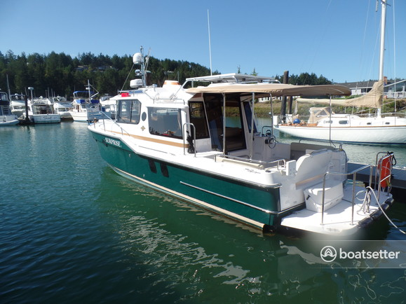 Rent a Other trawler in La Conner, WA near me