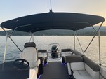 26 ft. Bayliner Element XR7 Verado  Deck Boat Boat Rental Rest of Northwest Image 9