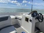 18 ft. Bayliner 180 4-S Mercury  Deck Boat Boat Rental Tampa Image 4