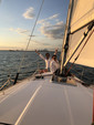 42 ft. Jeanneau Sailboats Sun Odyssey 42DS Sloop Boat Rental New York Image 3