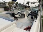 21 ft. Bayliner 215 BR  Bow Rider Boat Rental Los Angeles Image 5