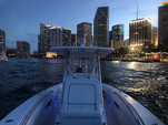35 ft. Sea Hunter 35' Tournament Center Console Boat Rental Miami Image 16