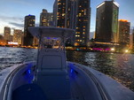 35 ft. Sea Hunter 35' Tournament Center Console Boat Rental Miami Image 20