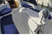 42 ft. Jeanneau Sailboats Sun Odyssey 42DS Sloop Boat Rental New York Image 5