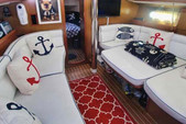 42 ft. Jeanneau Sailboats Sun Odyssey 42DS Sloop Boat Rental New York Image 7