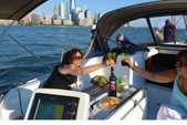 42 ft. Jeanneau Sailboats Sun Odyssey 42DS Sloop Boat Rental New York Image 9
