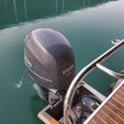 22 ft. Berkshire Pontoons B222FCR Tritoon Pontoon Boat Rental Austin Image 5