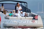 55 ft. Van Dutch 55 Motor Yacht Boat Rental New York Image 7