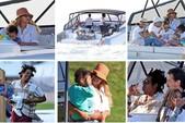 55 ft. Van Dutch 55 Motor Yacht Boat Rental New York Image 8