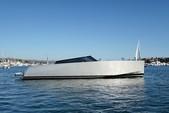 55 ft. Van Dutch 55 Motor Yacht Boat Rental New York Image 3