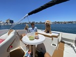 20 ft. Bayliner VR5 BR  Bow Rider Boat Rental Los Angeles Image 3