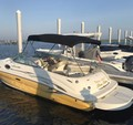 26 ft. Sea Ray Boats 240 Sundeck Deck Boat Boat Rental New York Image 3