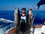 51 ft. Chris Craft 500 Constellation Offshore Sport Fishing Boat Rental San Diego Image 7
