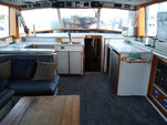 51 ft. Chris Craft 500 Constellation Offshore Sport Fishing Boat Rental San Diego Image 11