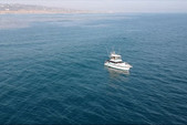 51 ft. Chris Craft 500 Constellation Offshore Sport Fishing Boat Rental San Diego Image 20