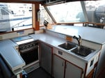 51 ft. Chris Craft 500 Constellation Offshore Sport Fishing Boat Rental San Diego Image 13