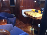 39 ft. Freedom Express Ketch Boat Rental San Francisco Image 3