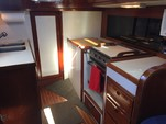 39 ft. Freedom Express Ketch Boat Rental San Francisco Image 7