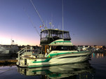 51 ft. Chris Craft 500 Constellation Offshore Sport Fishing Boat Rental San Diego Image 15
