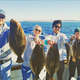 51 ft. Chris Craft 500 Constellation Offshore Sport Fishing Boat Rental San Diego Image 6