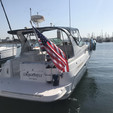33 ft. Cruisers Yachts 3375 Esprit Cruiser Boat Rental San Diego Image 12